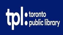 Toronto public libray