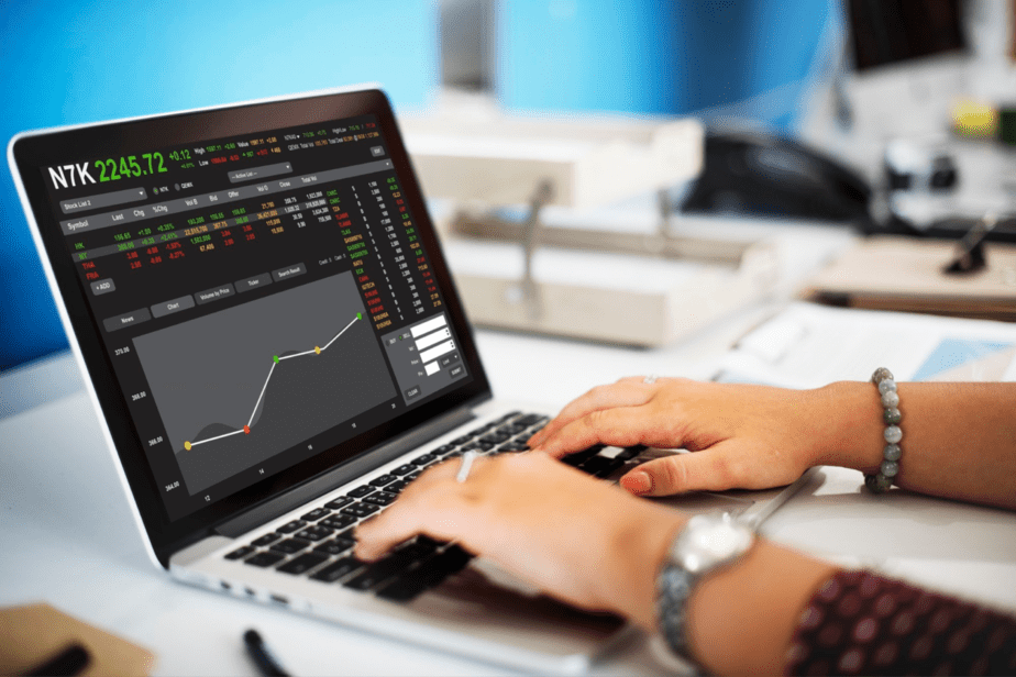 RBC Direct Investing 2021
