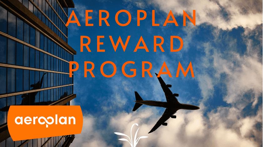 Aeroplan Rewards