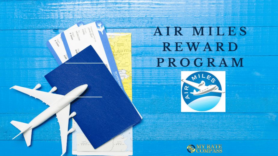 Air Miles Points Guide