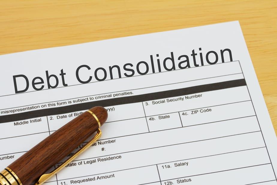 Debt Consolidation Canada