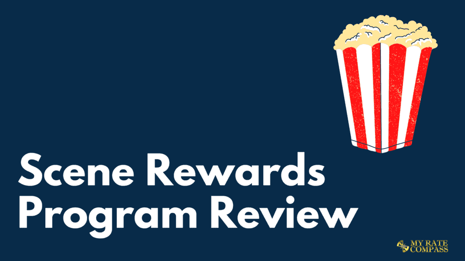 SCENE Rewards