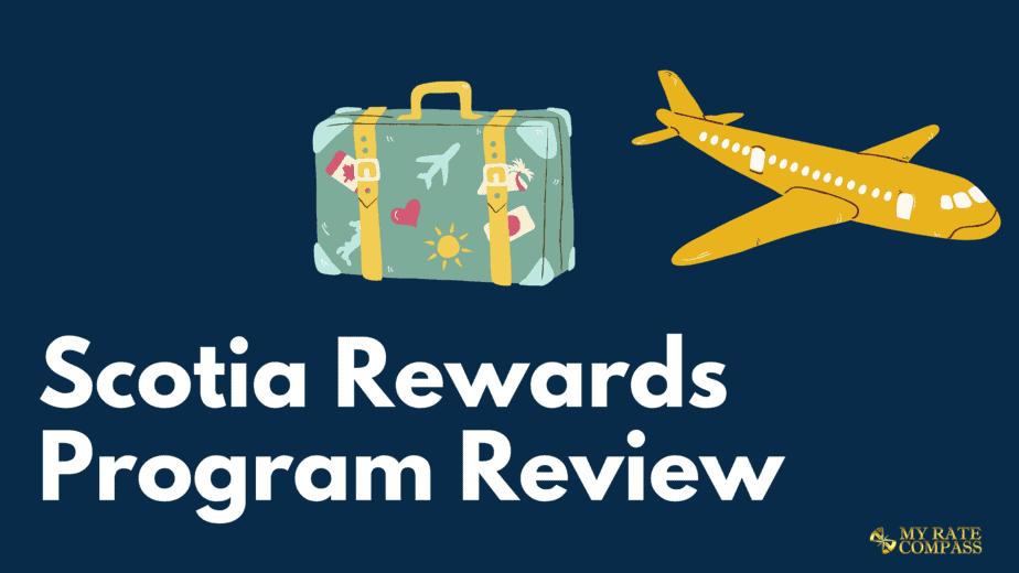 Scotia Rewards Points Program