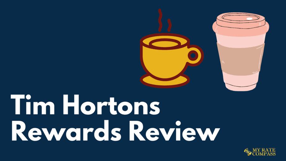 Tim Hortons Rewards