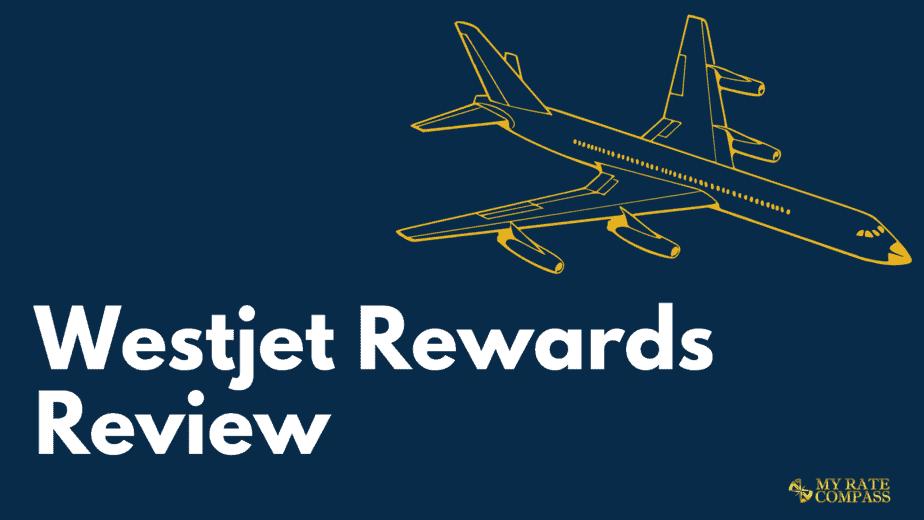 WestJet Rewards