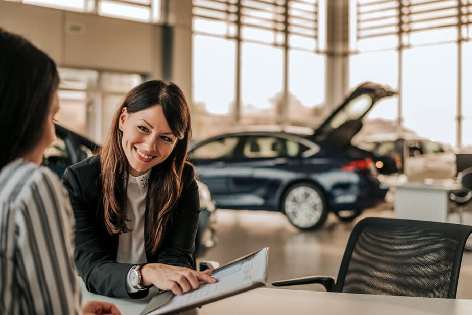 The Best Car Loans Canada 2021