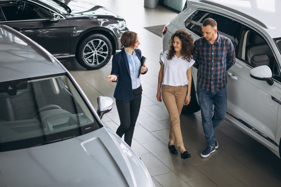 Car Loans Guide