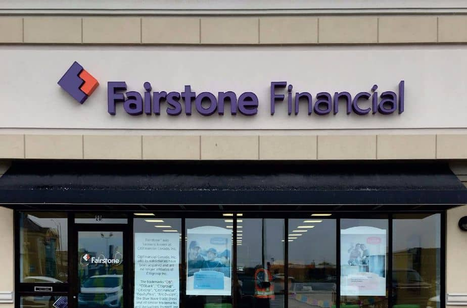 Fairstone Loans Review