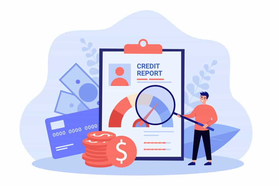 6 Steps to Take to Improve Your Credit Score