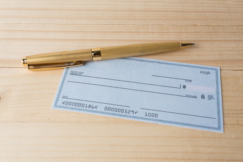 How to Write a Cheque in Canada : 7 Steps You Need To Know