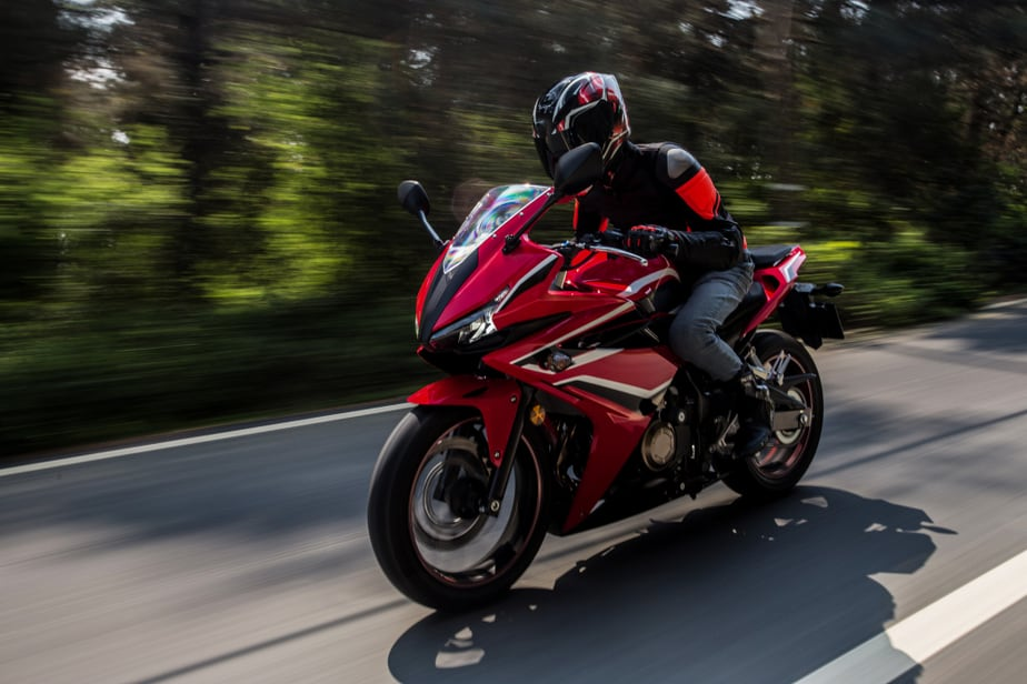 Motorcycle Insurance: What you need to know