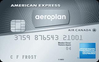 American Express® AeroplanPlus®* Platinum
