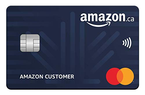Amazon.ca Rewards Mastercard®