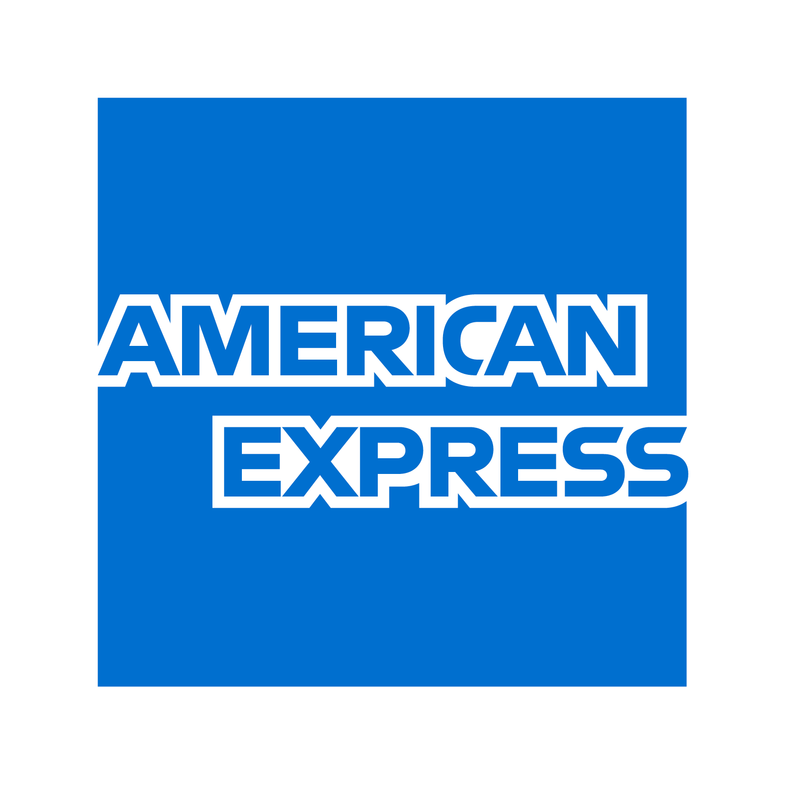 Where is American Express accepted in Canada?