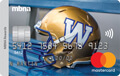 Winnipeg Blue Bombers  MBNA Rewards Mastercard