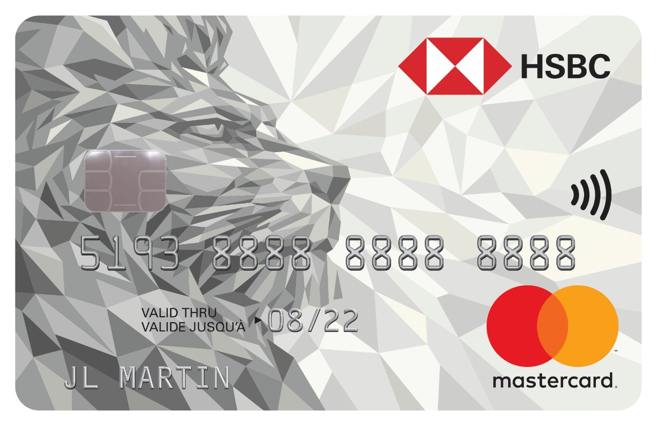 hsbc mastercard review 2021 my rate compass
