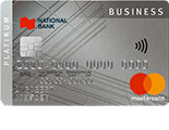 Platinum Business National Bank