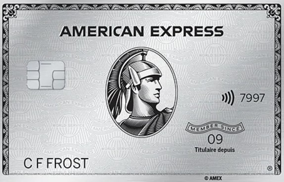 Platinum Card® American Express