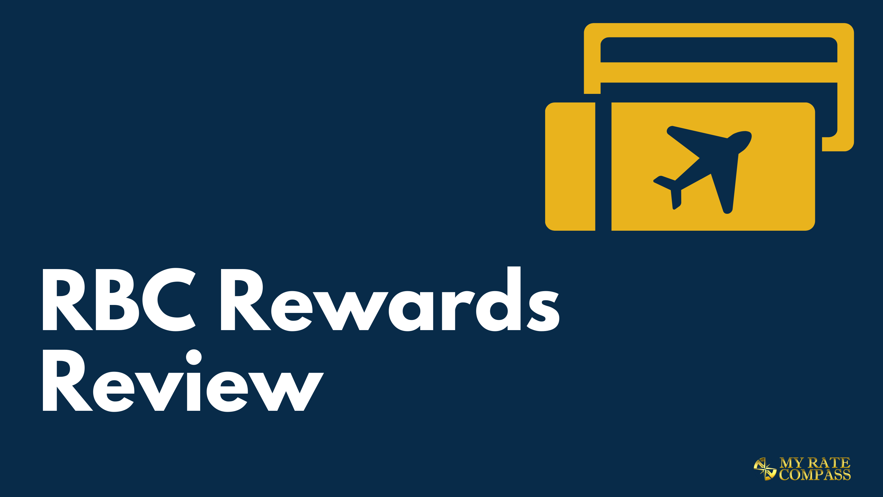 RBC Rewards Program