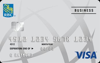 RBC Visa Business - My Rate Compass