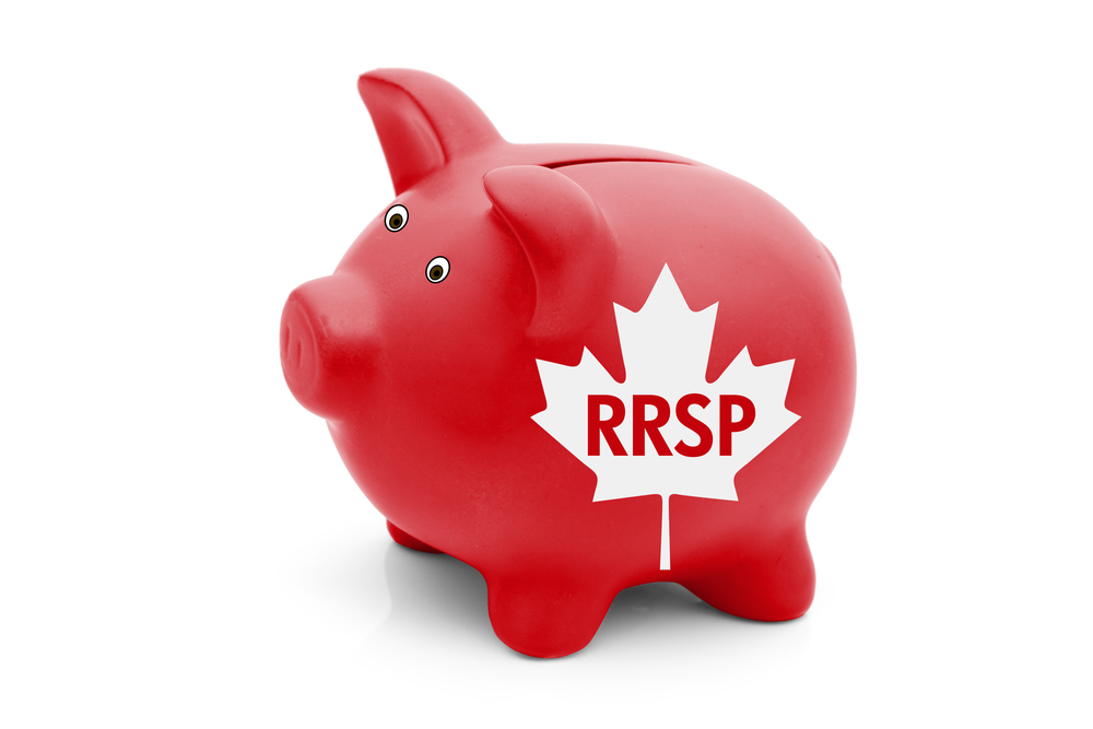 Canadian Retirement Savings Plans: RSP versus RRSP