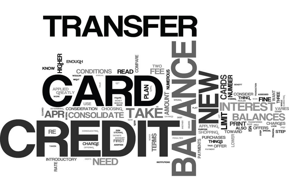 Balance Transfer Credit Card Guide