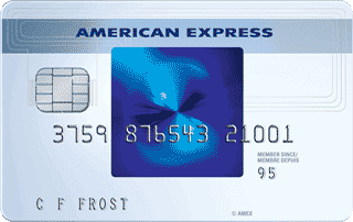 SimplyCashTM Card from American Express