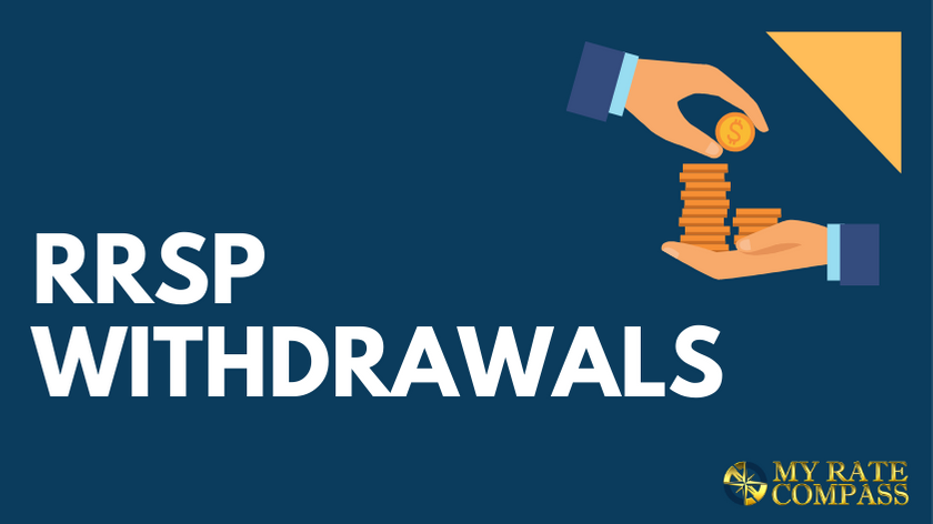 RRSP Withdrawals Rules