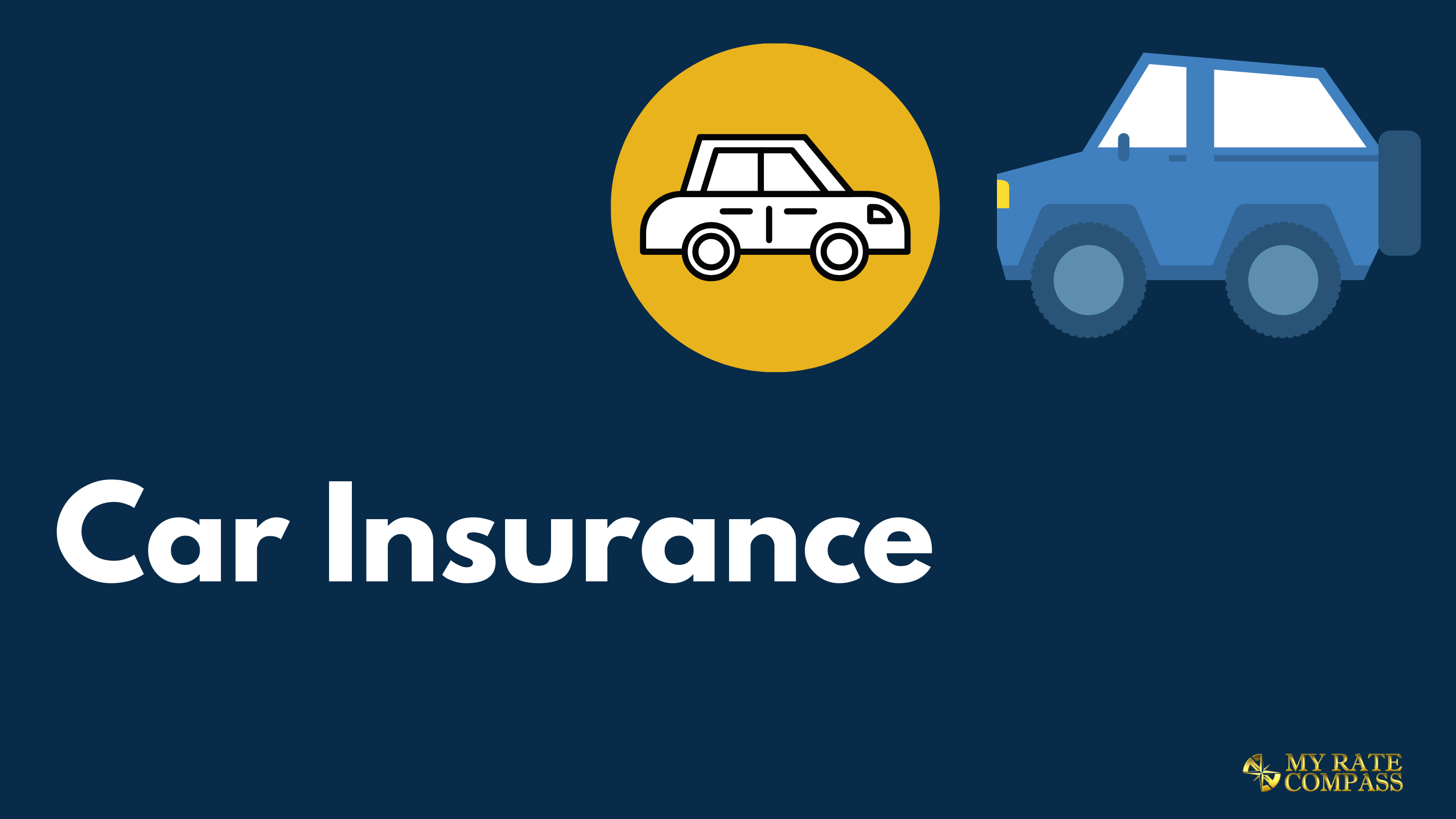 Car Insurance Guide for Canadians in 2021