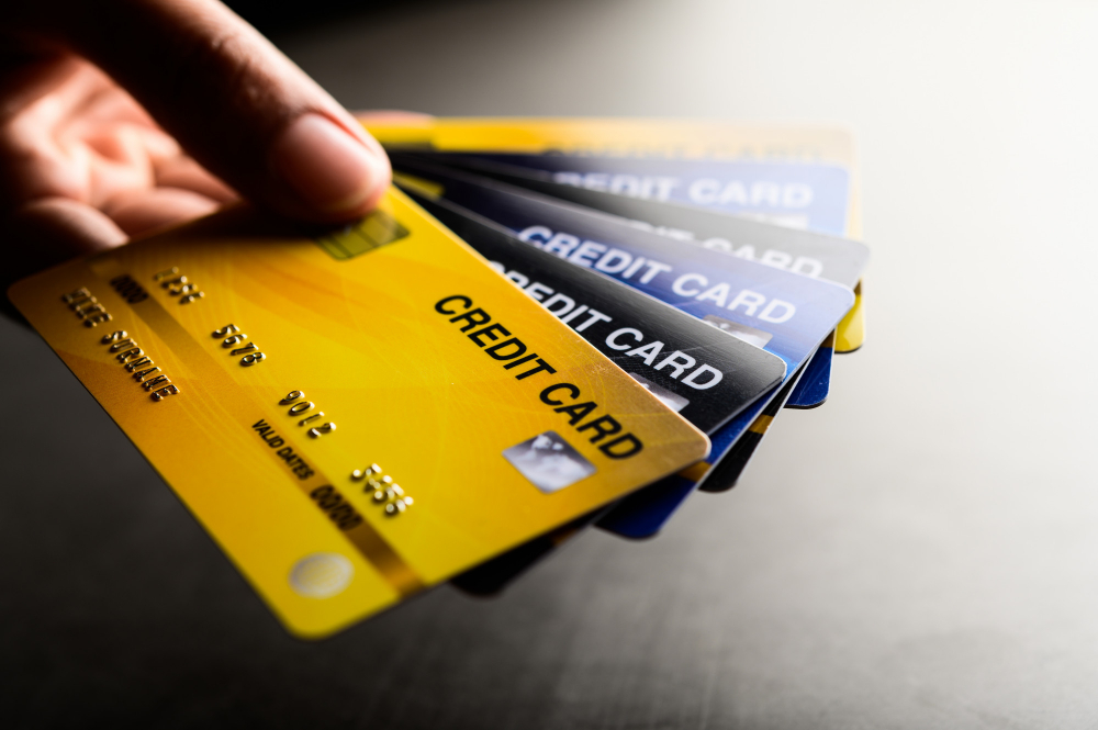 Credit Cards: How to Apply & Tips for Approval