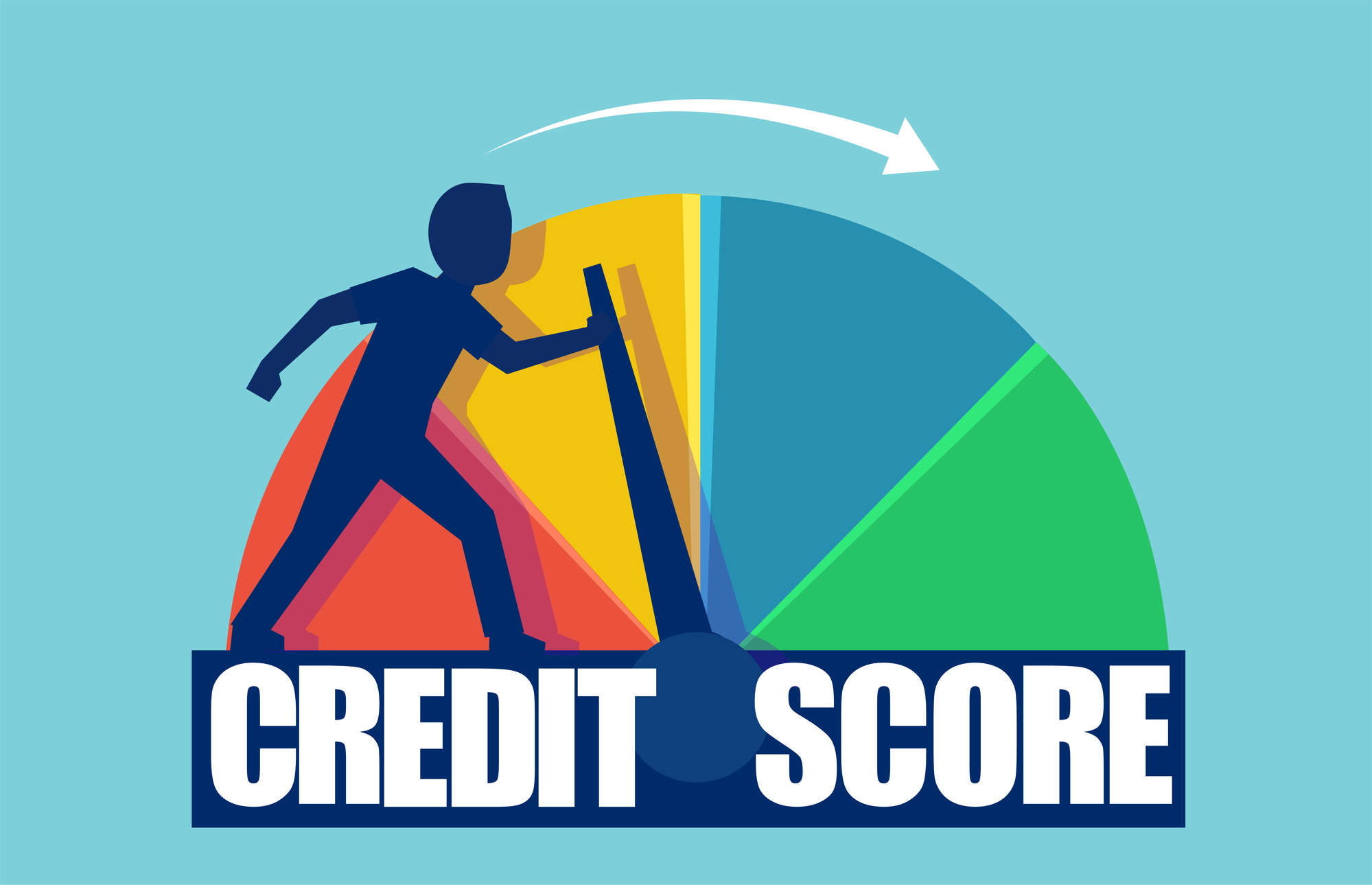 6 reasons building your credit score is one of the smartest financial moves you can make