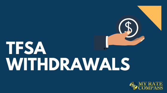 TFSA Withdrawals Rules