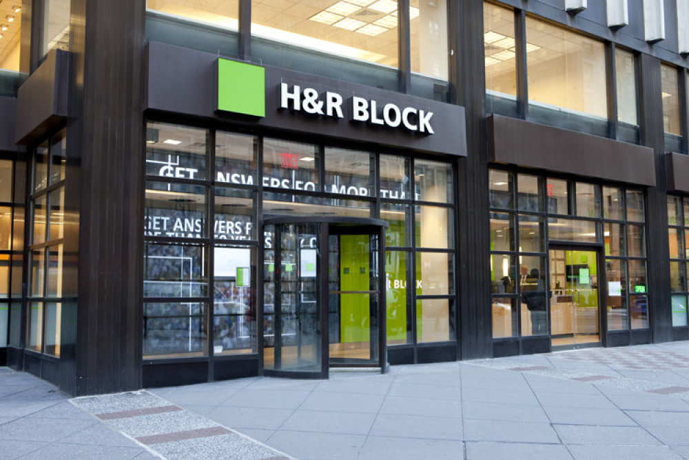 H&R Block Canada Review