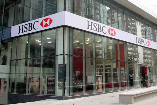HSBC Rewards Program: Everything You Need To Know