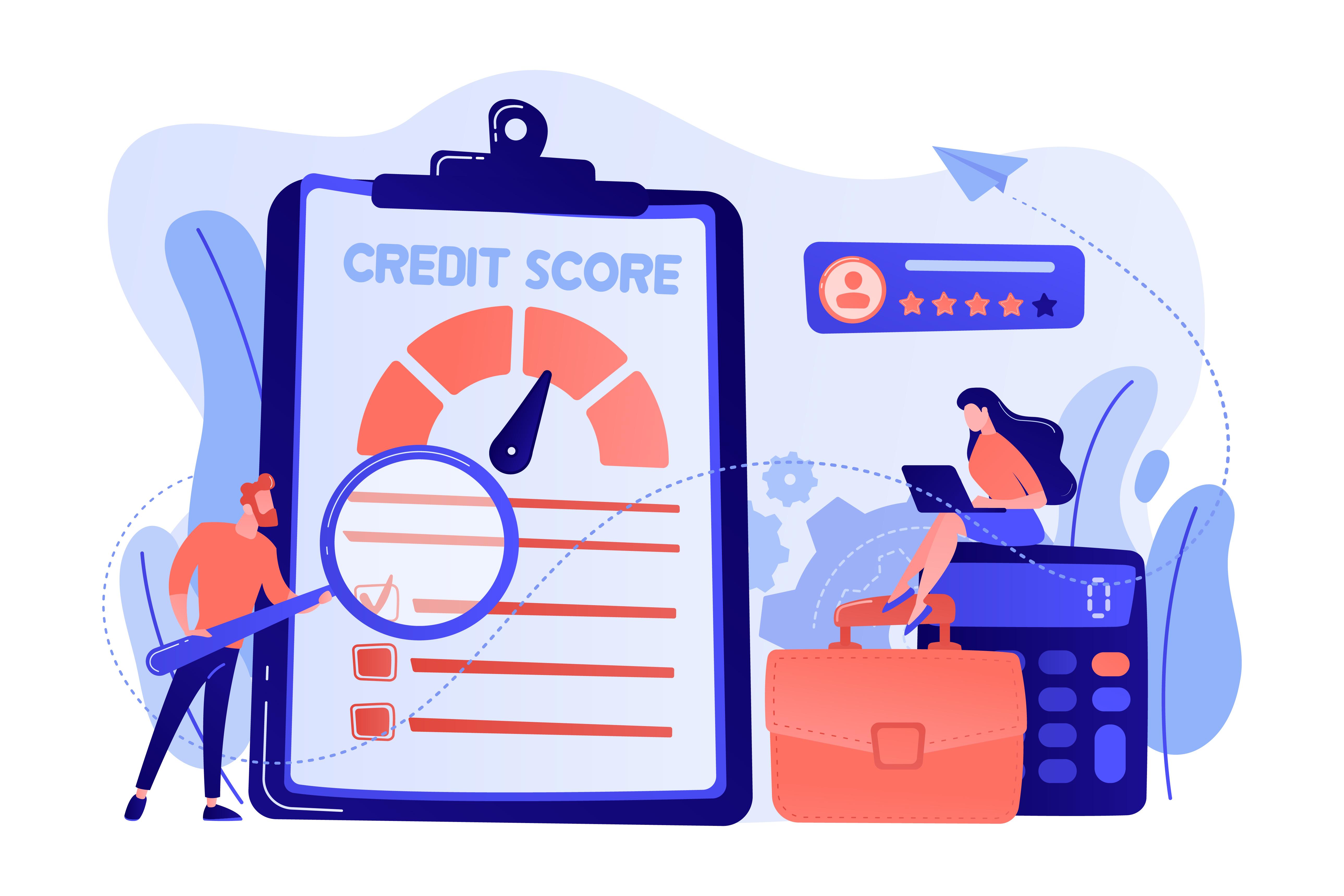 Checking Credit: Soft Check vs Hard Check