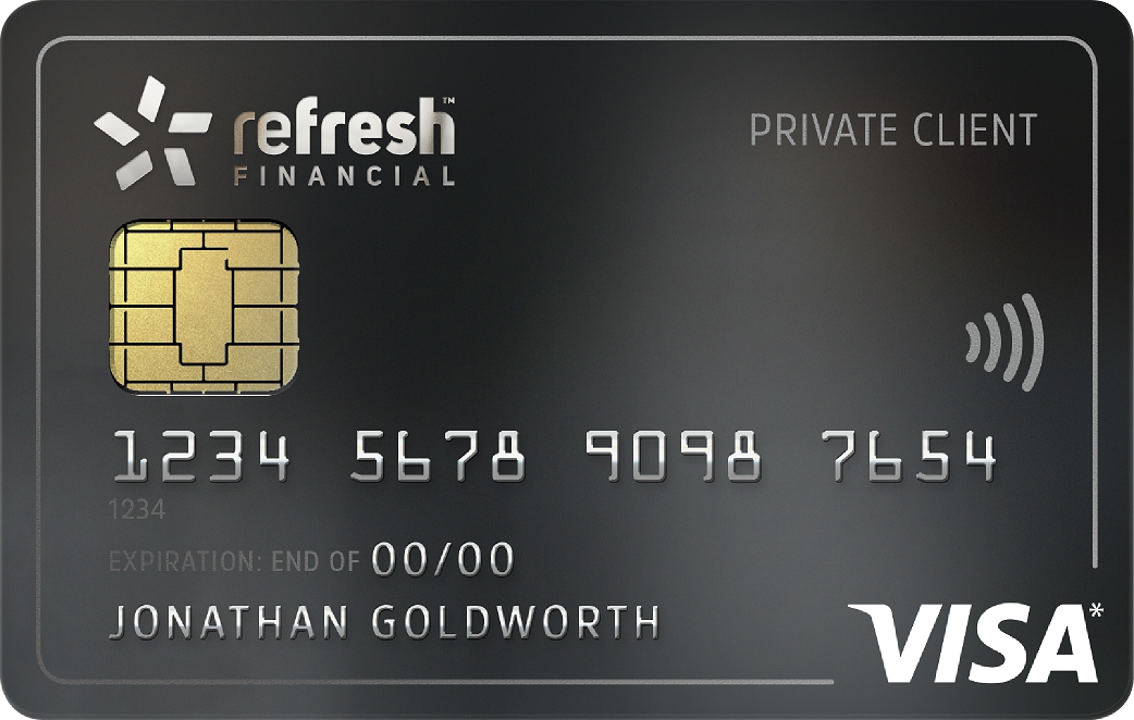 Refresh Financial Secured Credit Card review